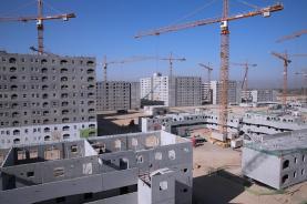 El sector de la construcción celebró las nuevas medidas del Gobierno | Informe Construccion