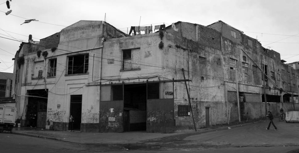 Macri o scioli el eterno drama de las viviendas informe for Plan de viviendas macri