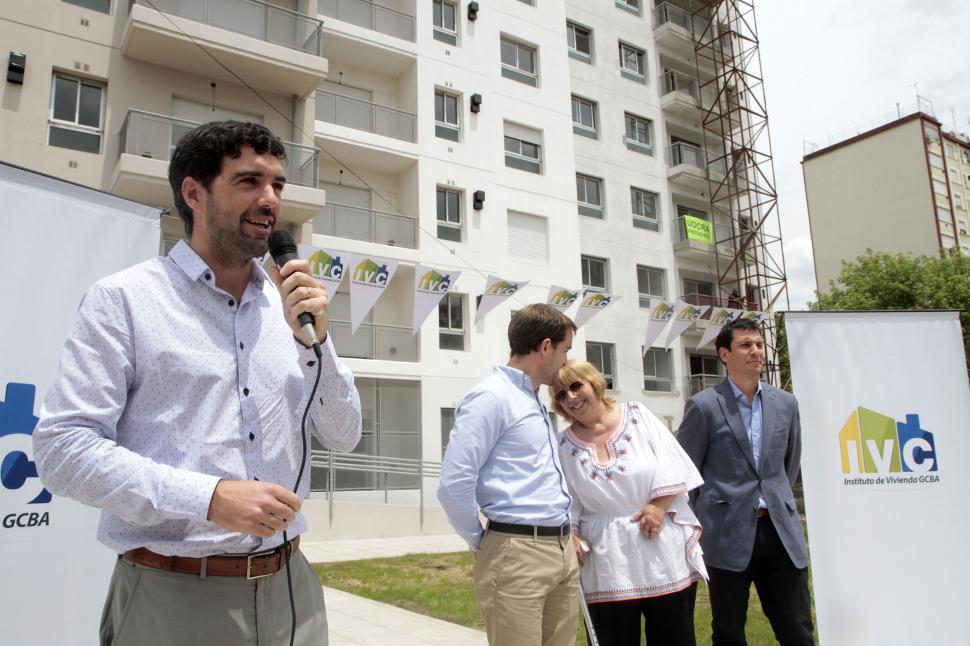 Basavilbaso la idea es mejorar y ampliar el plan procrear for Procrear construccion