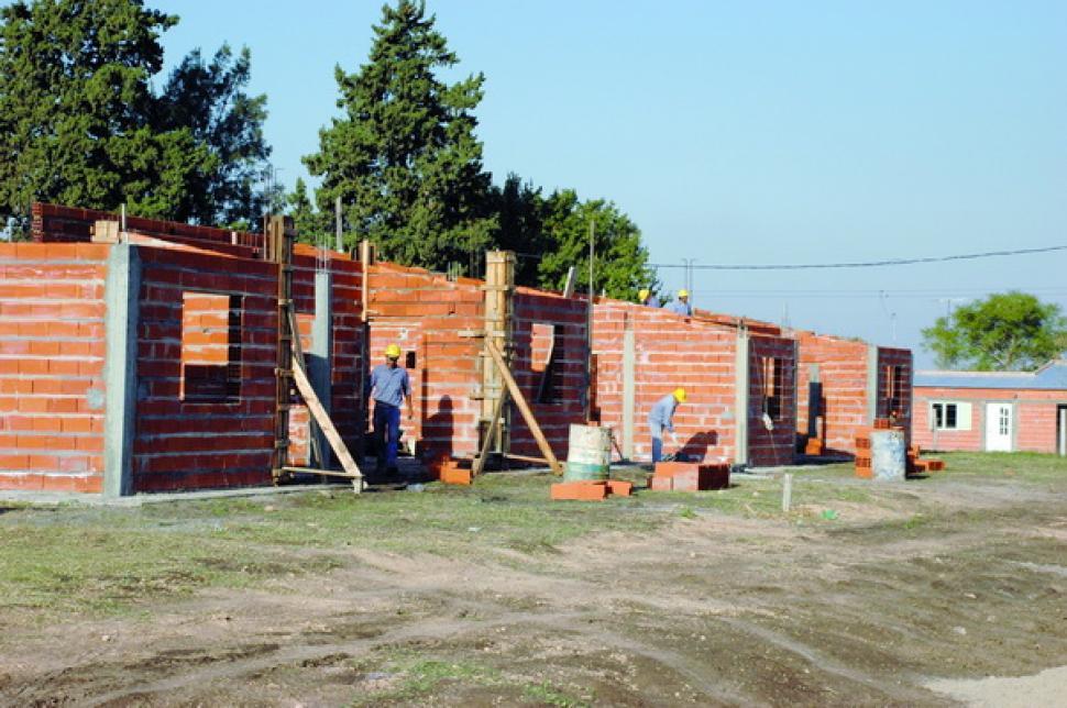 Tres arroyos cambiemos presenta proyecto para la - Proyectos de construccion de casas ...