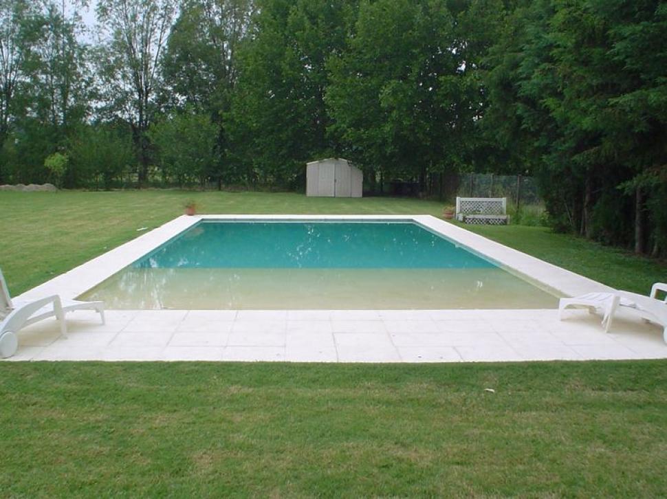 Piletas express c mo instalar una piscina prefabricada for Cuanto sale hacer una pileta de material