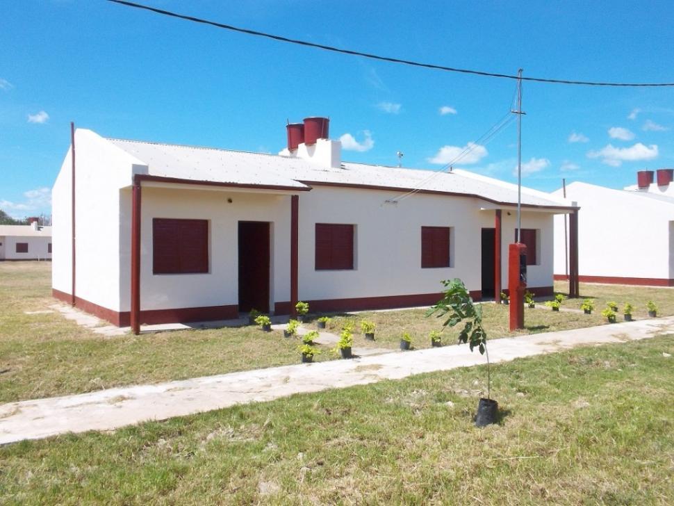 El gobierno nacional convoca a desarrolladores for Programa para construccion de casas