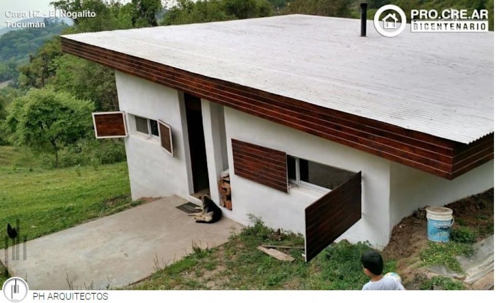 Ideas para dise ar casas muy sencillas animate a - Disenar tu propia casa ...