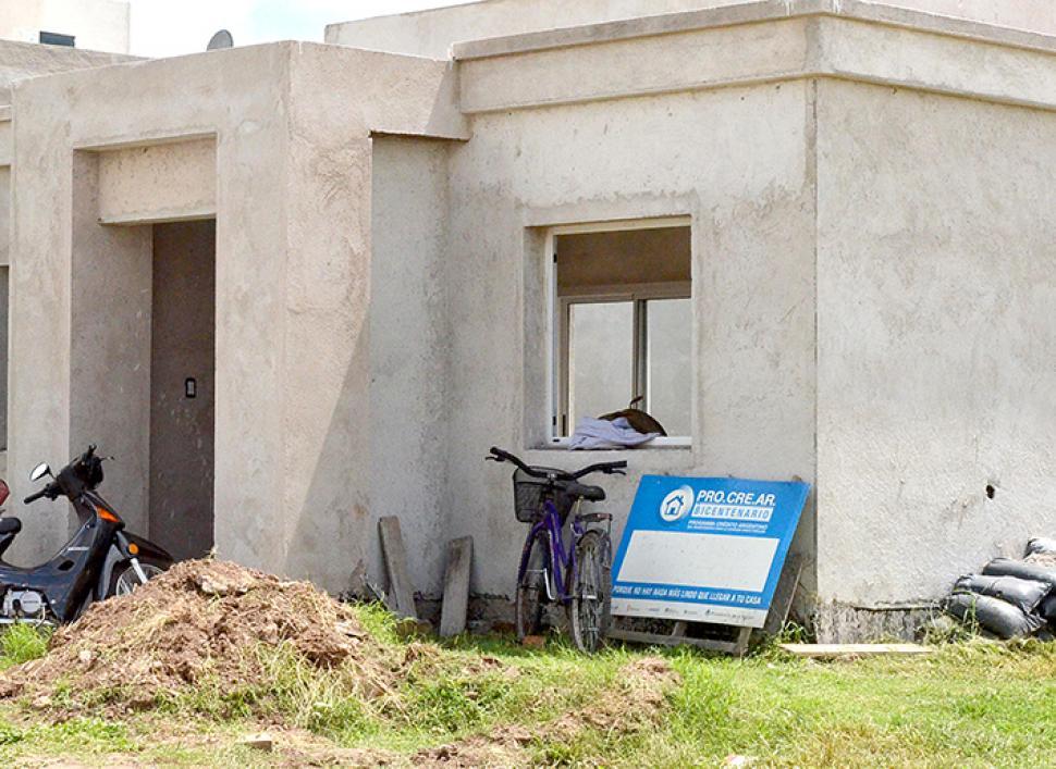 Cu nto cuesta construir una casa procrear informe - Cuanto cuesta construir una casa ...