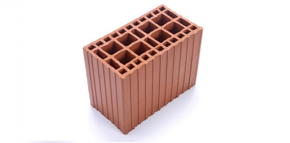 La utilizaci n de ladrillos portantes en la construcci n - Ladrillo ceramico hueco ...