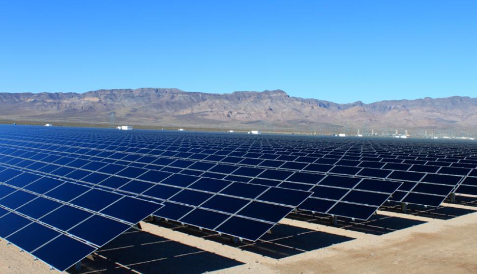 Jujuy: se puso en marcha la construcción del parque solar más grande de América Latina | Informe Construccion
