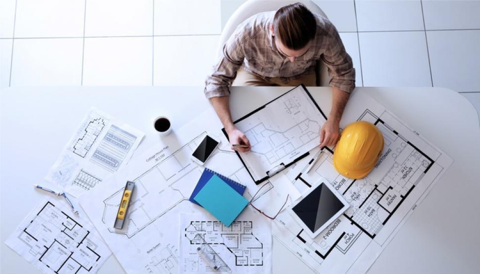 Ser arquitecto en Argentina ahora tiene menos incumbencias profesionales |  Informe Construccion