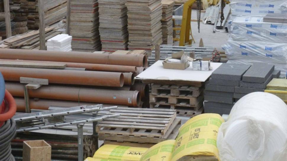 Materiales de Construcción: Consejos indispensables para comprar en tiempos de crisis | Informe Construccion